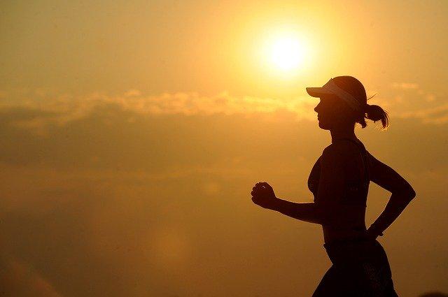 40歳からの肌育に欠かせない要素はこれ!有酸素運動の重要性