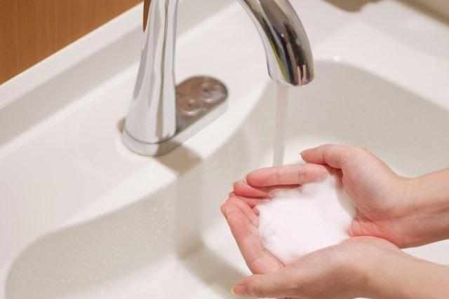 化粧水が浸透しない!40代からの肌トラブル原因とは?