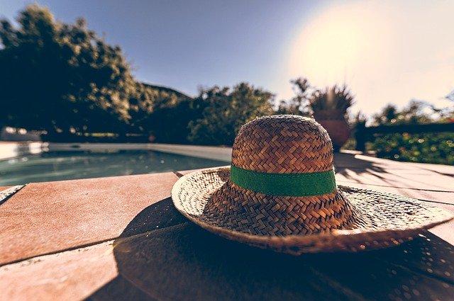 うっかり日焼けの対処法と予防方法